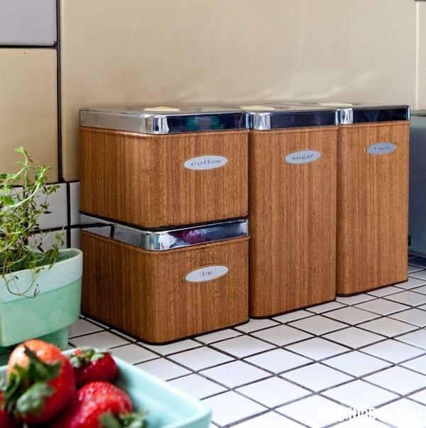 file.350958 Phong cách cổ điển trong gian bếp