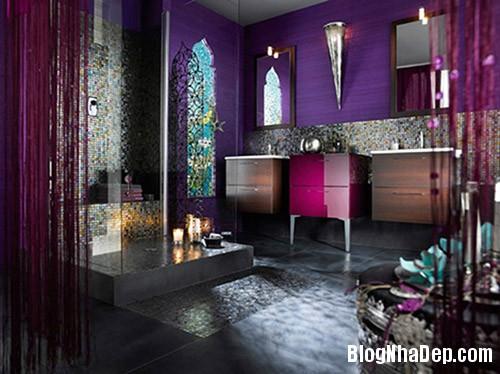 file.354766 Phá cách với màu sắc cho phòng tắm