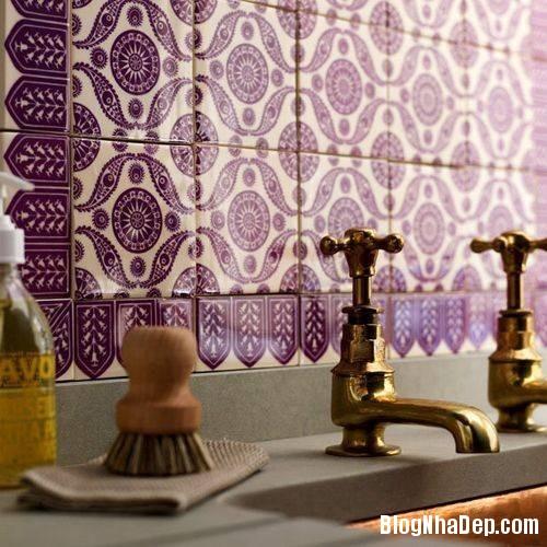 file.354767 Phá cách với màu sắc cho phòng tắm