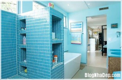 file.354769 Phá cách với màu sắc cho phòng tắm