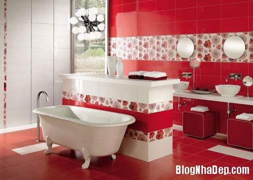 file.354771 Phá cách với màu sắc cho phòng tắm