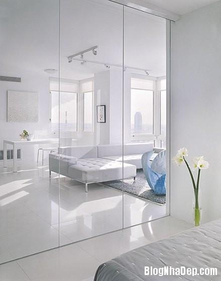 freshhome thiet ke noi that can ho hien dai 01 Thiết kế nội thất phong cách hiện đại cho căn hộ tại Mahattan