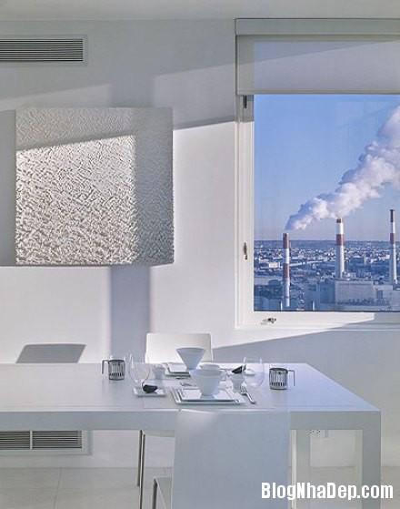 freshhome thiet ke noi that can ho hien dai 04 Thiết kế nội thất phong cách hiện đại cho căn hộ tại Mahattan