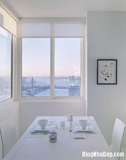 freshhome thiet ke noi that can ho hien dai 05 Thiết kế nội thất phong cách hiện đại cho căn hộ tại Mahattan