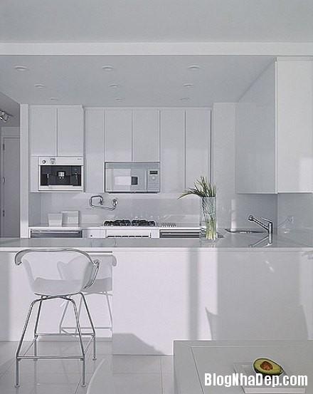 freshhome thiet ke noi that can ho hien dai 08 Thiết kế nội thất phong cách hiện đại cho căn hộ tại Mahattan