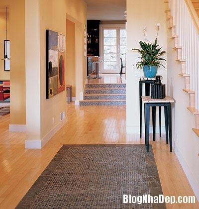gach san5 Gạch lót sàn sáng tạo cho ngôi nhà