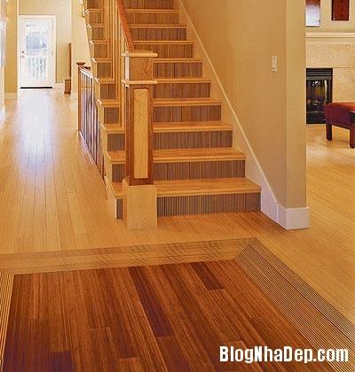 gach san6 Gạch lót sàn sáng tạo cho ngôi nhà