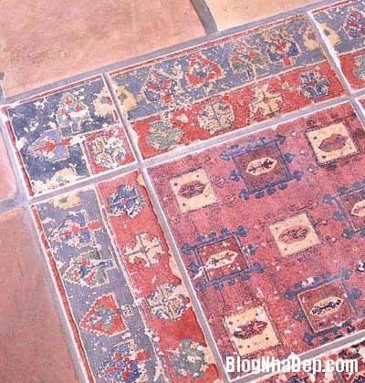 gach san7 Gạch lót sàn sáng tạo cho ngôi nhà