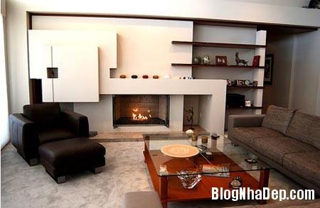 hoabtt201153185426947 0 Nới rộng không gian cho phòng khách hẹp