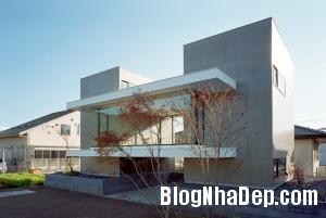 kien truc nha dep 12 Căn nhà được thiết kế để chống chọi với những thiên tai