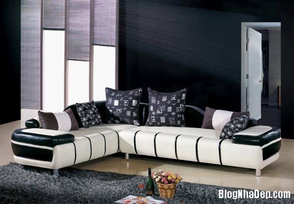 kieu dang ghe sofa phu hop Chọn sofa đẹp cho phòng khách