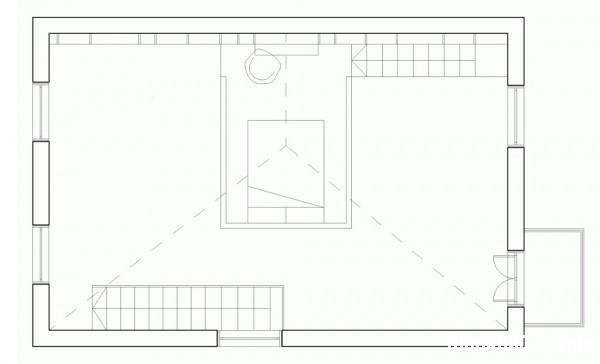 loft 19 1404312003 Không gian sống lý tưởng trong căn gác xép
