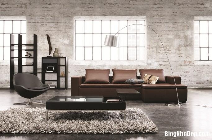 memah520954ad02veneto a4 14056106151 Không gian nội thất thể hiện phong cách riêng của chủ nhân