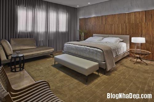 nethiendaichocanhodothi015 Không gian sống thoải mái ấm áp trong căn nhà phố