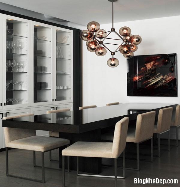 nhung mau ban lam viec hien dai tai nha 17 Tham khảo mẫu bàn làm việc đẹp tại nhà