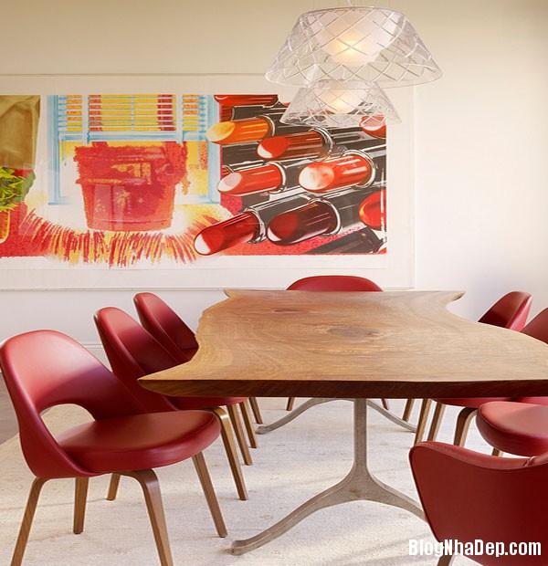 nhung mau ban lam viec hien dai tai nha 6 Tham khảo mẫu bàn làm việc đẹp tại nhà