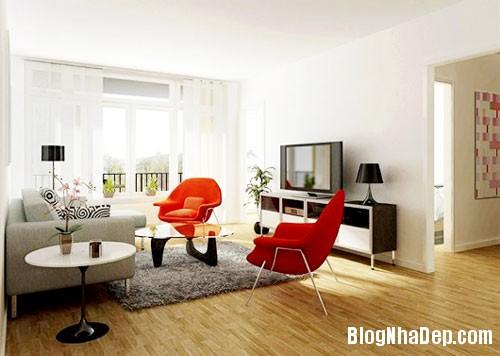 noi that hien dai 5 Tính công năng và thẩm mỹ trong xu hướng thiết kế nội thất hiện đại