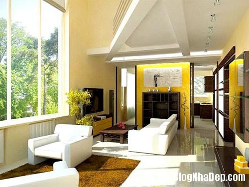 noi that hien dai 6 Tính công năng và thẩm mỹ trong xu hướng thiết kế nội thất hiện đại