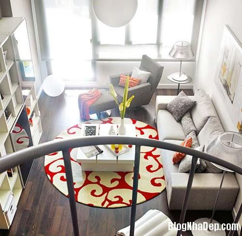 noi that hien dai 8 Tính công năng và thẩm mỹ trong xu hướng thiết kế nội thất hiện đại