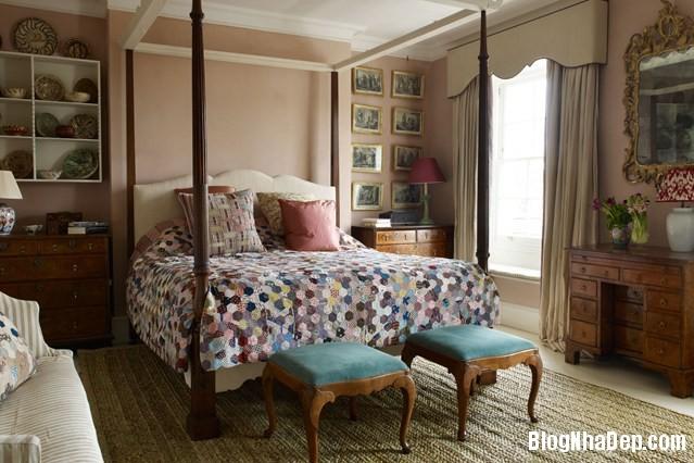 noi that phong ngu 2 Những ý tưởng trang trí cho phòng ngủ