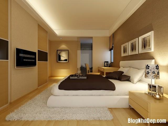 noi that phong ngu chung cu 1 Bí quyết thiết kế phòng ngủ chung cư đẹp