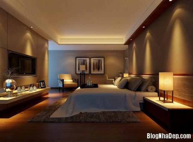 noi that phong ngu chung cu 2 Bí quyết thiết kế phòng ngủ chung cư đẹp