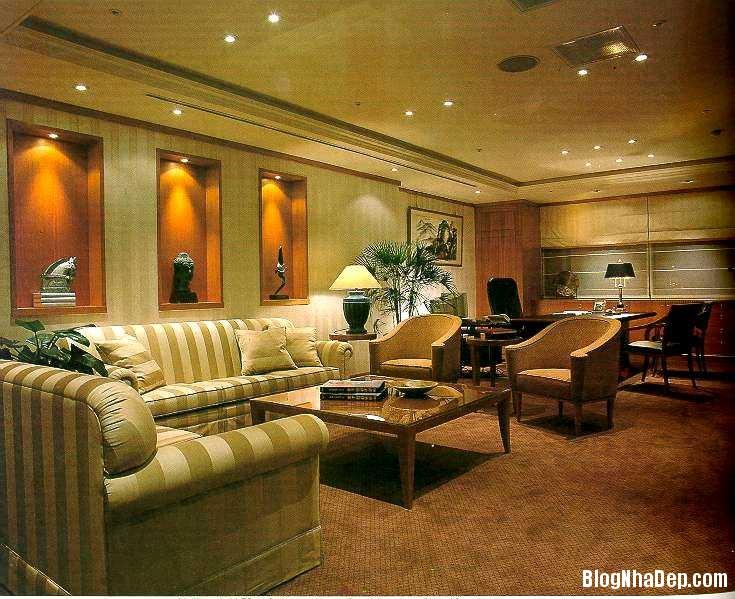 phong khach kin the hien su sang trong long lay Tham khảo những kinh nghiệm bố trí phòng khách