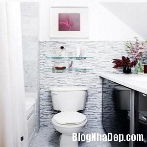 phong tam su dung lo hoa1 300x300 Chọn nội thất đẹp cho phòng tắm nhỏ