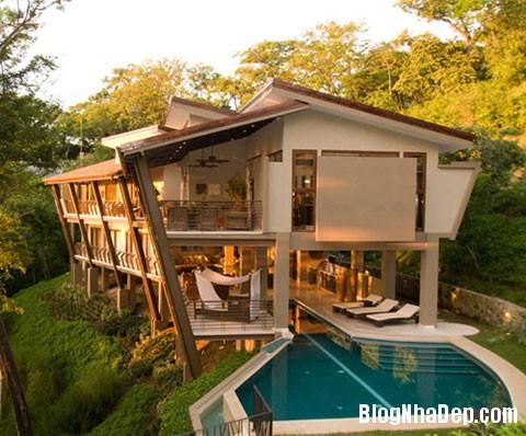 rica1 Chốn thiên đường nơi hạ giới  ở Costa Rica