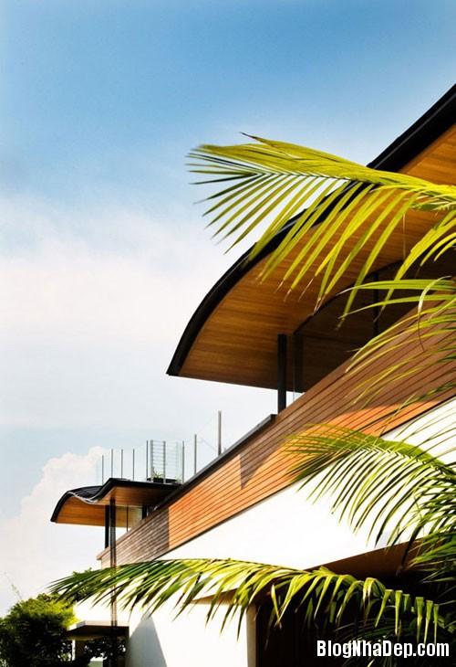 sin4 Fish House   Biệt thự vùng nhiệt đới