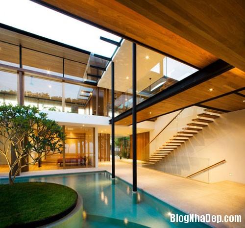 sin8 Fish House   Biệt thự vùng nhiệt đới