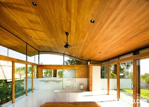 sin9 Fish House   Biệt thự vùng nhiệt đới