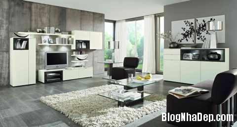 thiet ke do noi that 3 Xu hướng thiết kế xanh trong nhà ở