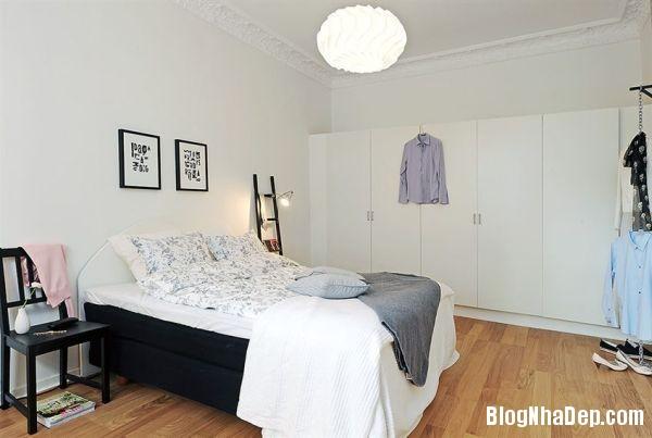 thiet ke noi that phong ngu nha pho 8 Nội thất phòng ngủ cho nhà phố hiện đại