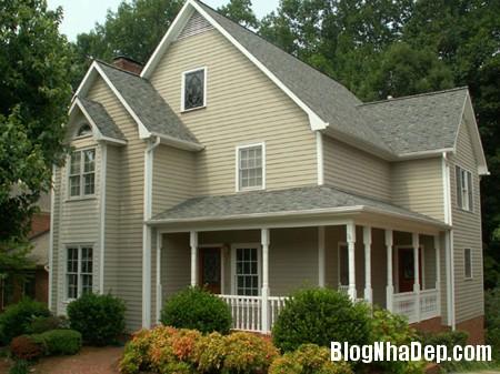 thietkenha2 Xu hướng thiết kế mái nhà hiện đại