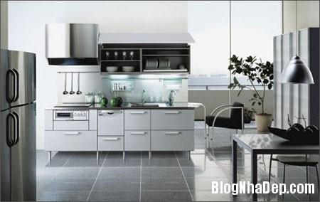 tubepungy1 Lưu ý trước khi mua tủ bếp