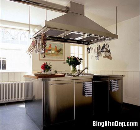 tubepungy2 Lưu ý trước khi mua tủ bếp