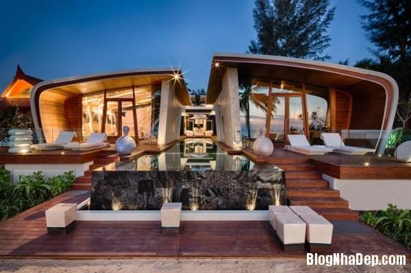 09511727ed220ffd8e1c0be798eca42d Ngôi nhà nghỉ dưỡng tuyệt vời ở bãi biển Phuket