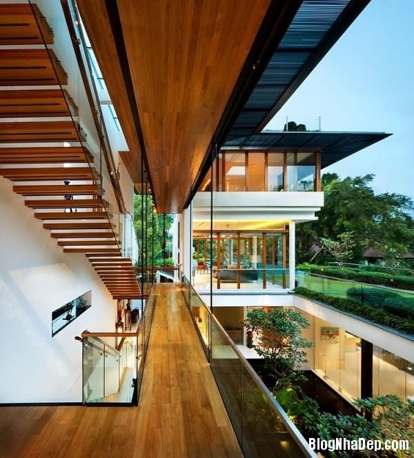 0961cd0c500406c6b4455777c1de9d4c Ngôi nhà 2 tầng sang trọng ở Singapore