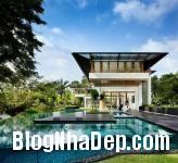 375373 a Ngôi nhà 2 tầng sang trọng ở Singapore