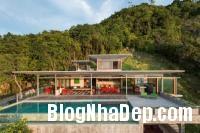 375710 a Không gian nghỉ dưỡng trong ngôi nhà Naked House ở Thái Lan