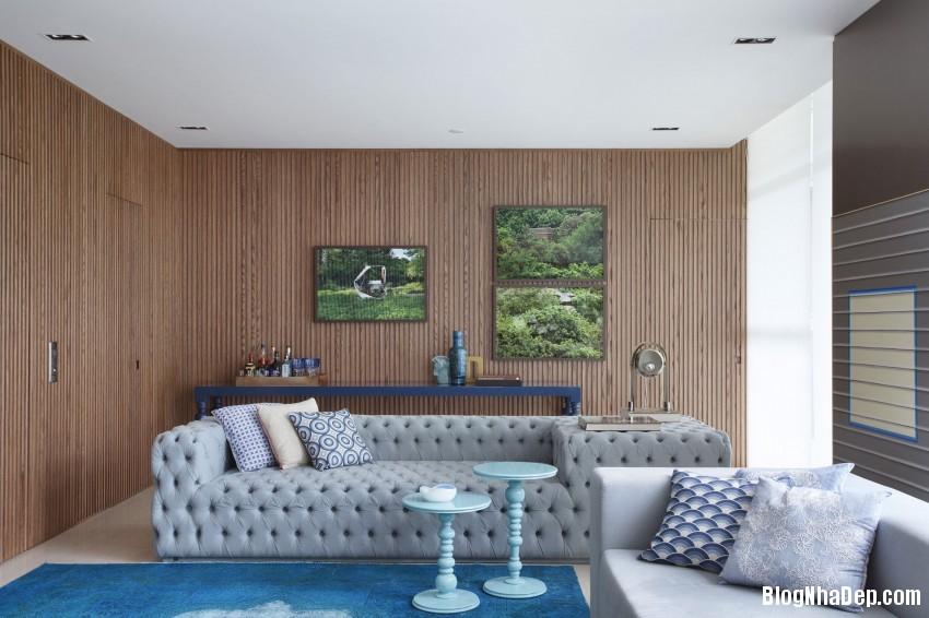 VD House 03 850x566 Biệt thự nhà vườn với tầm view cực đẹp
