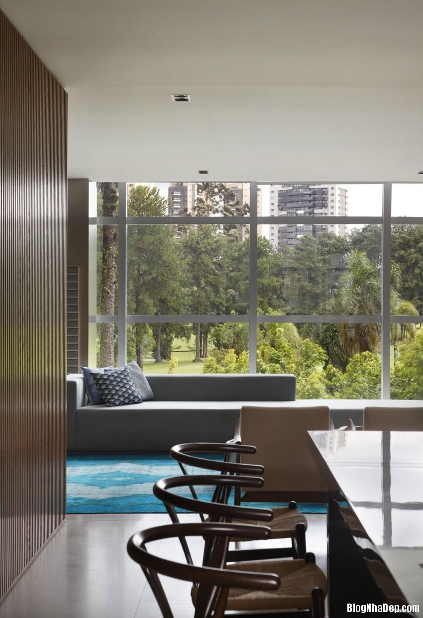 VD House 14 850x1242 Biệt thự nhà vườn với tầm view cực đẹp