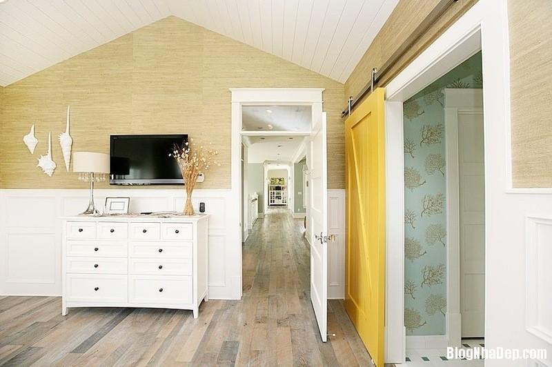 a5 1380535687 Chọn tông màu vàng cho nội thất nhà ở