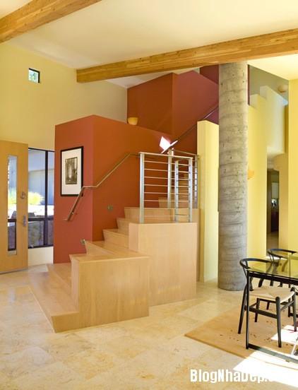 a7 1380535725 Chọn tông màu vàng cho nội thất nhà ở