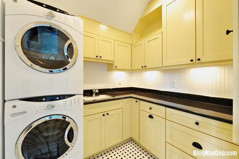 a8 1380535741 Chọn tông màu vàng cho nội thất nhà ở