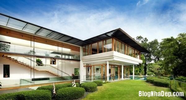af57dbf5722c6c38cbef8a759bafa90e Ngôi nhà 2 tầng sang trọng ở Singapore