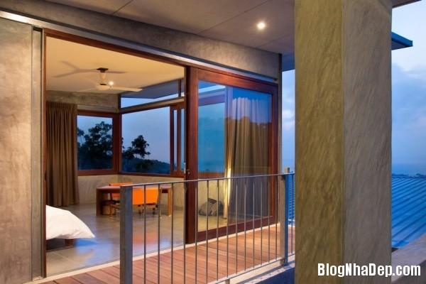 c06da6a6c5a9eeb30f71755d9ad1f0b7 Không gian nghỉ dưỡng trong ngôi nhà Naked House ở Thái Lan