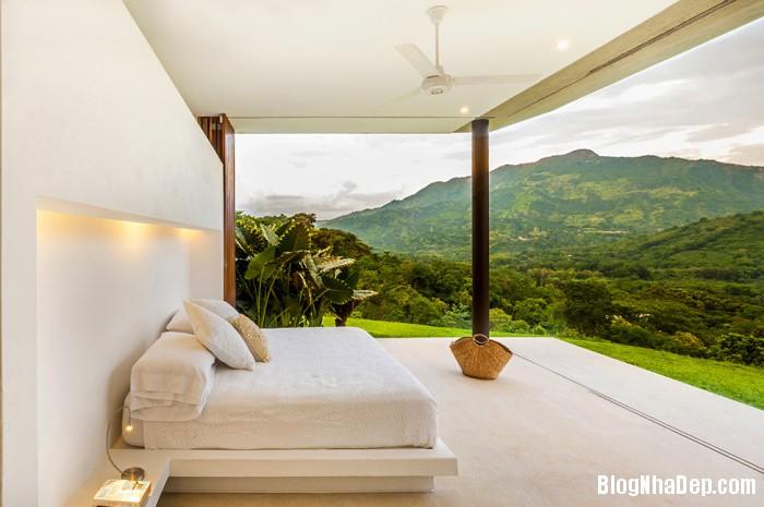colombia181213 10 Ngôi nhà dung hòa giữa nội thất và ngoại thất