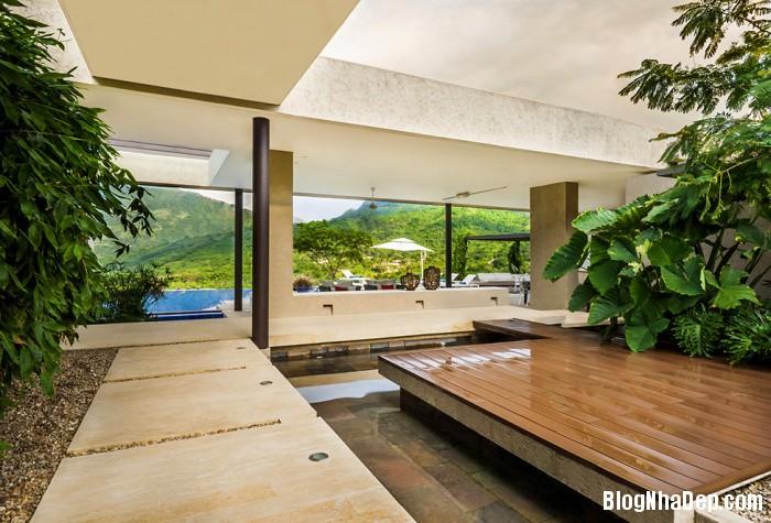 colombia181213 8 Ngôi nhà dung hòa giữa nội thất và ngoại thất